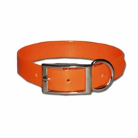 SunGlo Dog Collar Ring Next to Buckle Size 30