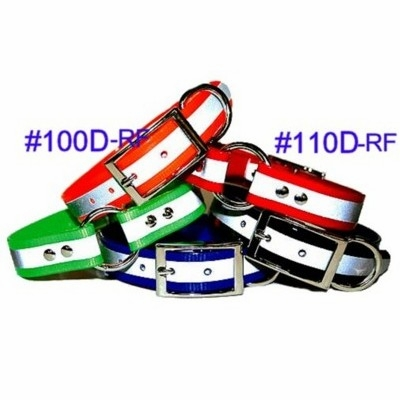 SunGlo Reflective Stripe Collars