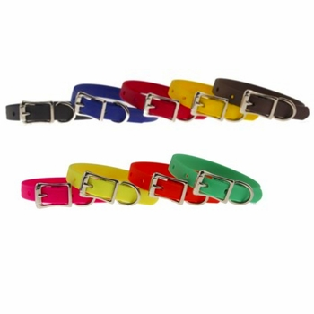 Zeta Collars for small dogs and puppies
