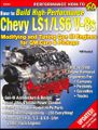 How To Build High-Performance Chevy LS1/LS6 V-8s: Modifying & Tuning Gen III GM Engines