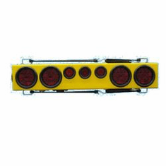 "36"" LED TOW LIGHT BAR WITH 4 PIN & 7 PIN CONNECTIONS"