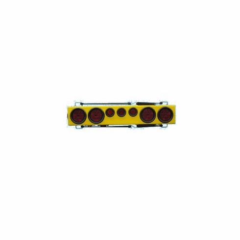"""36"""" LED TOW LIGHT BAR WITH 4 PIN & 7 PIN CONNECTIONS"""