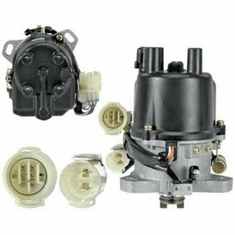 ACURA Replacement 30100PR4A03 Distributor