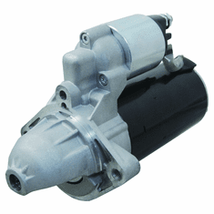 BMW 335d 335i 2009 3.0L Replacement Starter