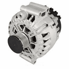 BMW Replacement 12-31-7-542-935 Alternator