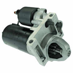 Bosch Replacement 0-001-108-031, 0-001-108-052, 0-001-108-056 Starter
