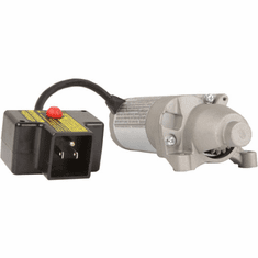 Briggs Snowblower 110V 1ACQD170 ACQD170 Replacement Starter