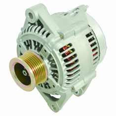 CHRYSLER <B>DENSO STYLE </b>(OLDER MODELS) ALTERNATOR<BR><B>140AMPS-180AMPS</B>