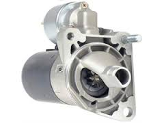 Chrysler Replacement 4557209, 4638171, 4671130, 5233007 Starter
