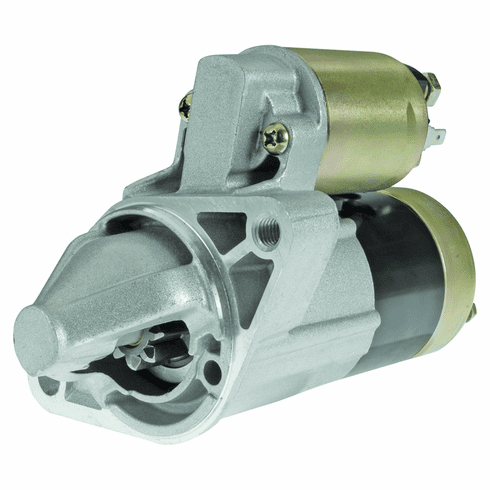 Dodge Neon 2003 2.0L Replacement Starter