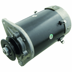 CLUB CAR FE290 FE350 DS SERIES 1996-2006 1018294-01 REPLACEMENT STARTER GENERATOR
