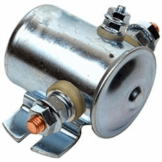 Cole Hersee Replacement 24106 Solenoid