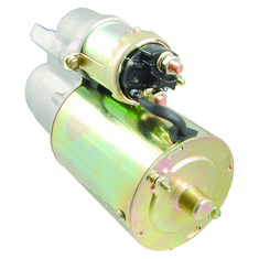 Delco Replacement 10455012, 10455076 Starter
