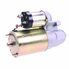 Delco Replacement 10455069, 24507410 Starter