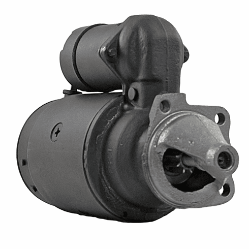 Delco Replacement 10455310, 1998595 Starter