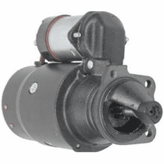 Delco Replacement 1108754, 1109035, 1109077, 1977085 Starter