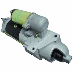 Delco Replacement 1113266*, 1113267, 1113269*, 1113270, 1113295*, 1113296  Starter