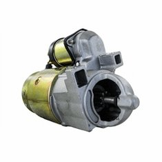 Delco Replacement 1988711, 1998557, 10455300, 10496871 Starter