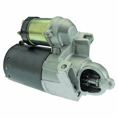 Delco Replacement 1998430, 1998466, 1998527, 1998548 Starter