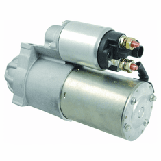 Delco Replacement 8000038, 89017847 Starter