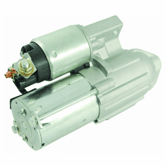 Delco Replacement 8000063, 89017761, 12594441 Starter