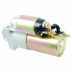 Delco Replacement 9000719, 10465001 Starter