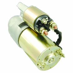 Delco Replacement 9000798, 10465293 Starter