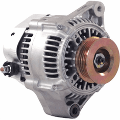 Denso Replacement 100211-801 Alternator