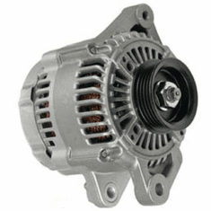 Denso Replacement 102211-196 Alternator