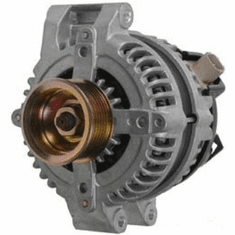 Denso Replacement 104210-329 Alternator