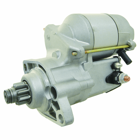 Denso Replacement 228000-5090 Starter
