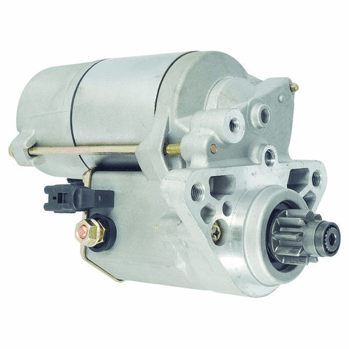Denso Replacement 228000-739, 228000-881 Starter