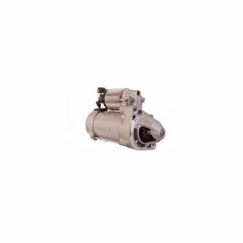 Denso Replacement 428000-5510, 428000-5511 Starter
