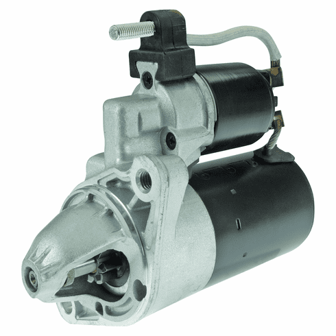 Dodge Neon 2001 2002 2.0L 6-004-AA0-027 Replacement Starter