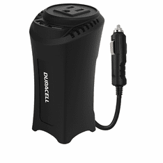 DURACELL CUP INVERTER 200W