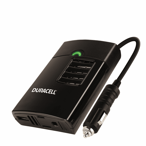 DURACELL PORTABLE INVERTER 150W