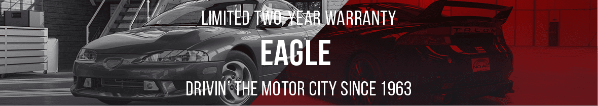 EAGLE AUTOMOTIVE STARTERS