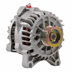 FORD <B>6G</B> SERIES <B>130AMP-250AMP</B> ALTERNATOR