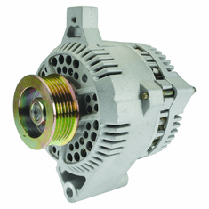 Ford E-350 Econoline Club Wagon 1992-1996 7.5L Replacement Alternator