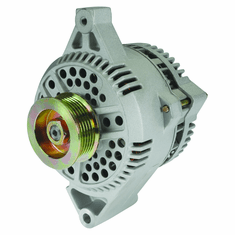 Ford E-350 Econoline E-350 Econoline Club Wagon 92 93 94 95 7.5L Replacement Alternator