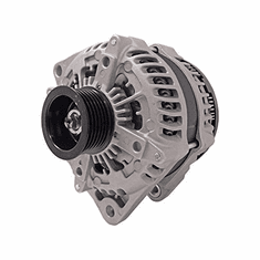 FORD F-150 5.0L V8 220A AMP 2011 2012 2013 2014 REPLACEMENT ALTERNATOR