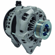 FORD F-150 V6 3.5/3.7L VARIOUS 2012-2017 MODELS REPLACEMENT ALTERNATOR