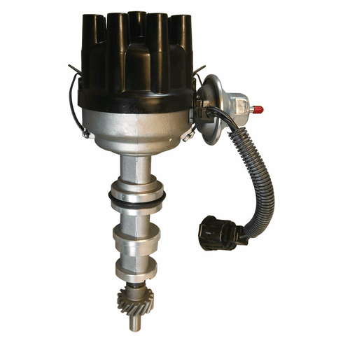 FORD F-100 PICKUP 6.4L 1974 D5TE-12127-AKA D4HE-12127-EA REPLACEMENT IGNITION DISTRIBUTOR