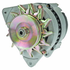 Ford Fiesta Mercury Capri 78 79 80 1.6/2.8L Replacement Alternator