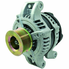 FORD MCR <B>HAIRPIN</B> CUSTOM ALTERNATOR<B> 180AMP-350AMP</B>