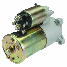 Ford Replacement 1L2U-11000-AA, 1L2Z-11002-AA Starter