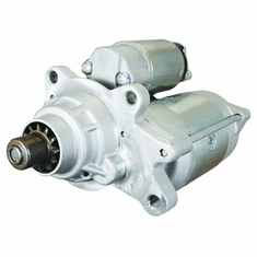 Ford Replacement 3C3U-11000-AB, 3C3Z-11002-AA Starter