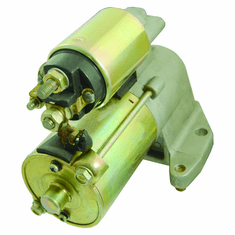 Ford Replacement 5F9T-11000-AA, 5F9Z-11002-AA Starter