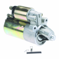 Ford Replacement 93BB-11000-HB, F3RZ-11002-A Starter