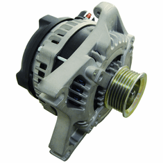 Ford Replacement 9L3T-10300-CB, 9L3Z-10346-C Alternator